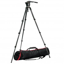 Штатив Manfrotto 536 CF Tripod + 526 Video Head