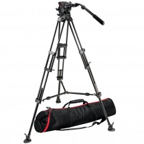 Штатив Manfrotto 545B Pro Alu Video+526 Video Head