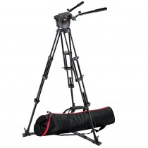 Штатив Manfrotto Штатив Manfrotto 546GB+526 Video Head
