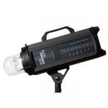 Студийная вспышка моноблок Hyundae Photonics Combi 600