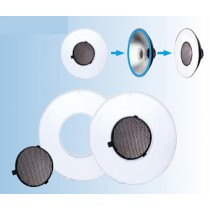 Диффузор с сотой 30° 18см Falcon Eyes CDH-40-3 для портретного рефлектора Falcon Eyes FEA-SR41
