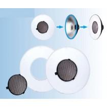 Диффузор с сотой 30° 18см Falcon Eyes CDH-56-3 для портретного рефлектора Falcon Eyes FEA-SR56