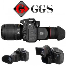 GGS LCD Viewfinder 3""