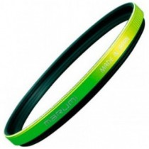 Marumi DHG Super Lens Protect Lime 49мм