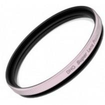 Marumi DHG Super Lens Protect Pink 58мм