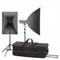 Набор студийного света Arsenal VC-300 Softbox Kit