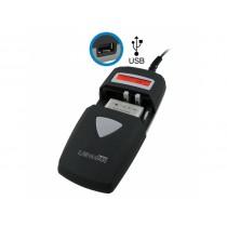 Зарядное устройство Lenmar Universal (BCUNI3) w/LCD
