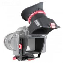 """Оптический видоискатель Carry Speed VF-4 3,2"""" для Canon 5D II / Nikon D800"""