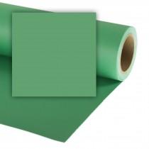 Фон бумажный 2,72x11м Colorama 64 Apple Green (Зеленое яблоко)