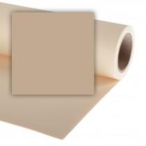 Фон бумажный 2,72x11м Colorama 52 Cappucino (Капучино)