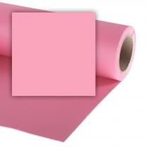 Фон бумажный 2,72x11м Colorama 21 Carnation (Гвоздичный)