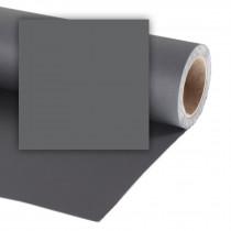 Фон бумажный 2,72x11м Colorama 49 Charcoal (Древесный уголь)