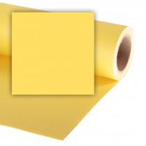 Фон бумажный 2,72x11м Colorama 16 Dandelion (Одуванчик)