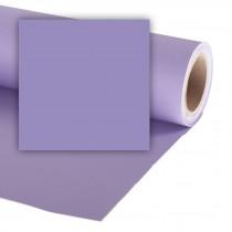 Фон бумажный 2,72x11м Colorama 10 Lilac (Сиреневый)