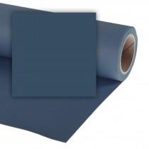 Фон бумажный 2,72x11м Colorama 79 Oxford Blue (Оксфордский синий)