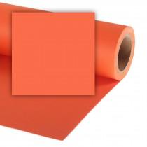 Фон бумажный 2,72x11м Colorama 46 Coral Pink (Розовый коралл)