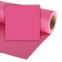 Фон бумажный 2,72x11м Colorama 84 Rose Pink (Розовый)