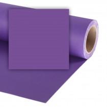 Фон бумажный 2,72x11м Colorama 92 Royal Purple (Королевский фиолетовый)