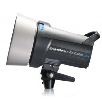 Cтудийная вспышка Elinchrom D-Lite-it 2