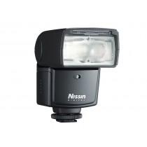 Внешняя вcпышка Nissin Speedlight Di466 i-TTL for Nikon