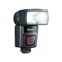 Внешняя фотовcпышка Nissin Speedlight Di622 Mark II e-TTL for Canon