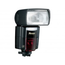 Внешняя фотовcпышка Nissin Speedlight Di866 Mark II e-TTL for Canon