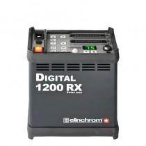 Студийный генератор Elinchrom Digital RX 1200