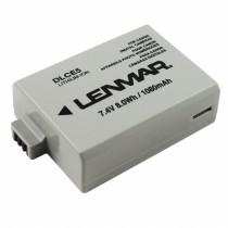Аккумулятор Lenmar DLCE5 (Canon LP-E5)