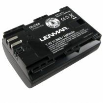 Аккумулятор Lenmar DLCE6 (Canon LP-E6)