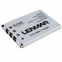 Аккумулятор Lenmar DLCS20 (аналог Сasio NP-20)