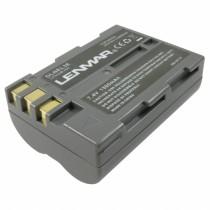 Аккумулятор Lenmar DLNEL3E (аналог Nikon EN-EL3e)