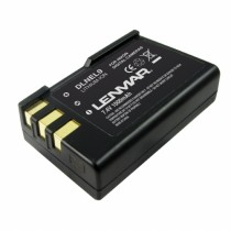 Аккумулятор Lenmar DLNEL9 (аналог Nikon EN-EL9)