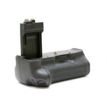 Батарейный блок ExtraDigital для Canon 550D/600D (BG-E8)