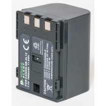 Aккумулятор PowerPlant Canon NB-2L12, NB-2L14