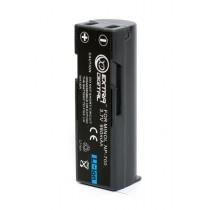 EXTRA DIGITAL NP-700 SLB-0637 DB-L30 D-LI72 для Minolta аналог KONICA MINOLTA NP-700 PENTAX D-LI72 SAMSUNG SLB-0637 SANYO DB-L30