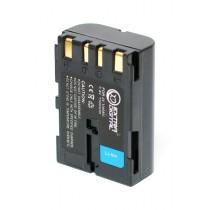 EXTRA DIGITAL BN-V408 для JVC (аналог JVC BN-V408)