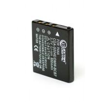 EXTRA DIGITAL S004 для Panasonic (аналог Panasonic CGA-S004, CGA-S004A/1B, CGA-S004E/1B, DMW-BCB7)