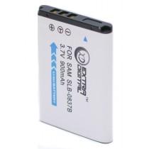 EXTRA DIGITAL SLB-0837B для Samsung (аналог Samsung SLB-0837(B), SLB-0837B)