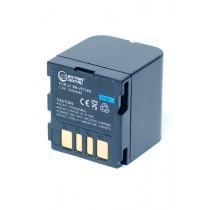 EXTRA DIGITAL BN-VF714U для JVC (аналог JVC BN-VF707 BN-VF707U BN-VF707UE BN-VF707US BN-VF714 BN-VF714U BN-VF714UE BN-VF714US LY34647-002B