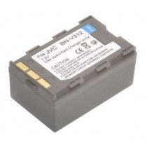 EXTRA DIGITAL BN-V312 для JVC аналог JVC BN-V306 BN-V306U BN-V312 BN-V312U