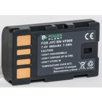Aккумулятор PowerPlant JVC BN-VF808