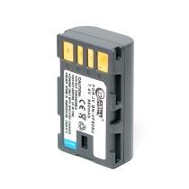 EXTRA DIGITAL BN-VF808 для JVC (аналог JVC BN-VF808, BN-VF808U)