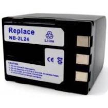Aккумулятор PowerPlant Canon NB-2L24