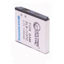 EXTRA DIGITAL SLB-1137C для Samsung (аналог Samsung SLB-1137C)