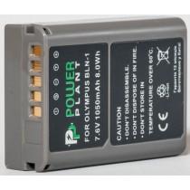 Аккумулятор PowerPlant Olympus PS-BLN1