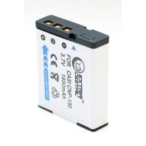 EXTRA DIGITAL NP-130 для Casio (аналог Casio NP-130)