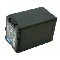 EXTRA DIGITAL VW-VBN390 для Panasonic (аналог Panasonic VW-VBN390E, VW-VBN390K, VW-VBN390PP)