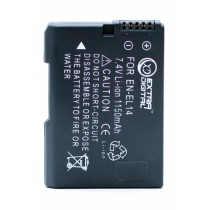 EXTRA DIGITAL EN-EL14 Chip для Nikon (аналог Nikon EN-EL14)