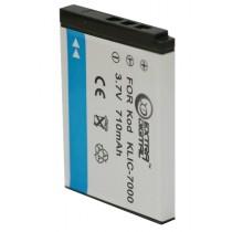 EXTRA DIGITAL KLIC-7000 для Kodak (аналог Kodak KLIC-7000)