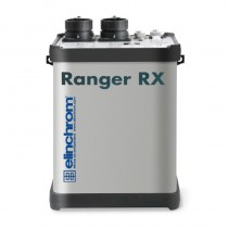 Студийный генератор Elinchrom Ranger RX